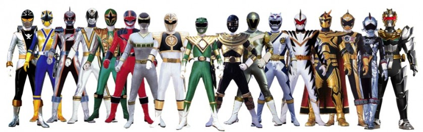 The Reality of Casting the <em>Power Rangers</em> reboot