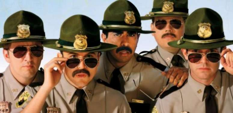 'Super Troopers' Broken Lizard teams with TBS for new Comedy Series