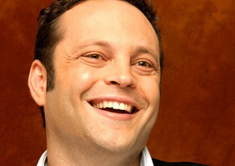 True Detective seeking comic Actor Vince Vaughn for lead role