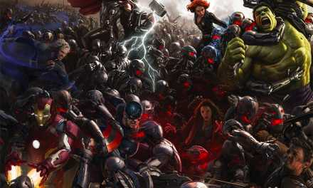 <em>Avengers Age of Ultron</em> official poster arrives