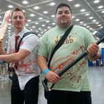 Shaun of the Dead #BCC2014