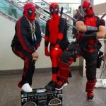 Deadpool #BCC2014