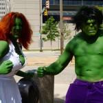 Hulk #BCC2014