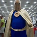 Dr. Fate #BCC2014