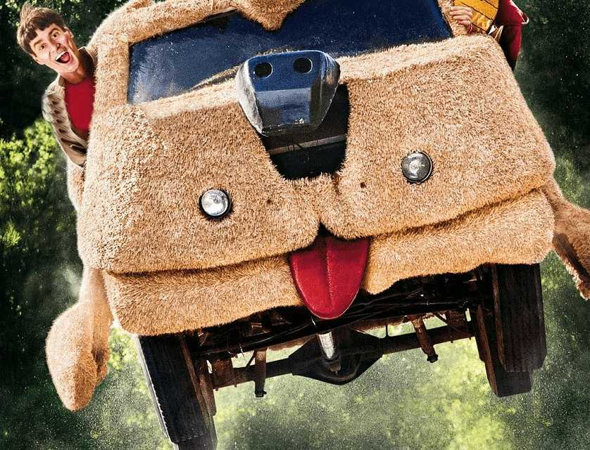 """Dumb and Dumber To"" Trailer Hits Small Screen"