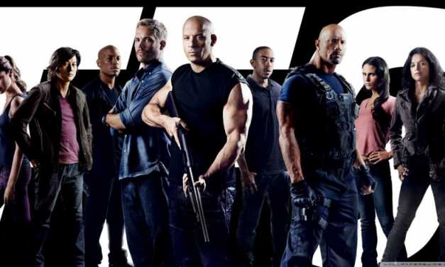 Vin Diesel shares <em>Fast & Furious 7</em> stills feat. Paul Walker