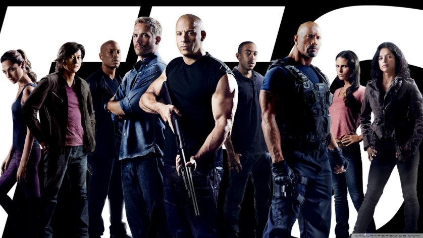 Fast & Furious 7 trailer arrives focused on Paul Walker