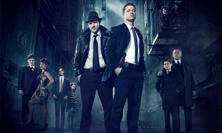 'Gotham' TV series: What I Liked and Did Not Like