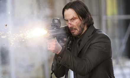 <em>John Wick</em> trailer shows Keanu Reeves wielding an aresenal