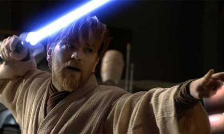 Star Wars Obi-Wan Spinoff with Ewan McGregor Might Happen