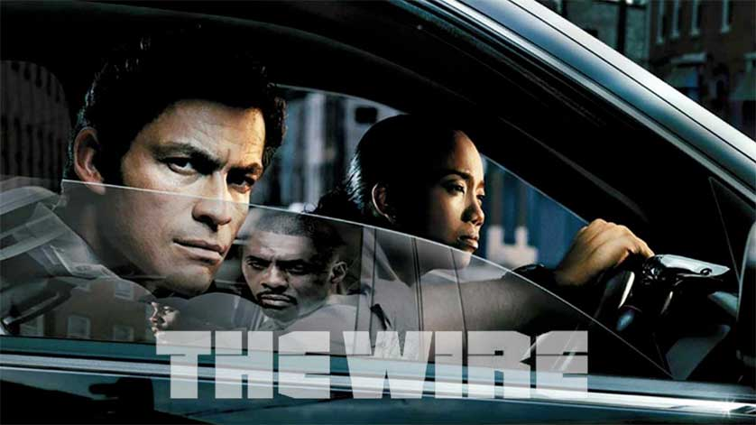 'The Wire' is Coming Back to HBO in HD