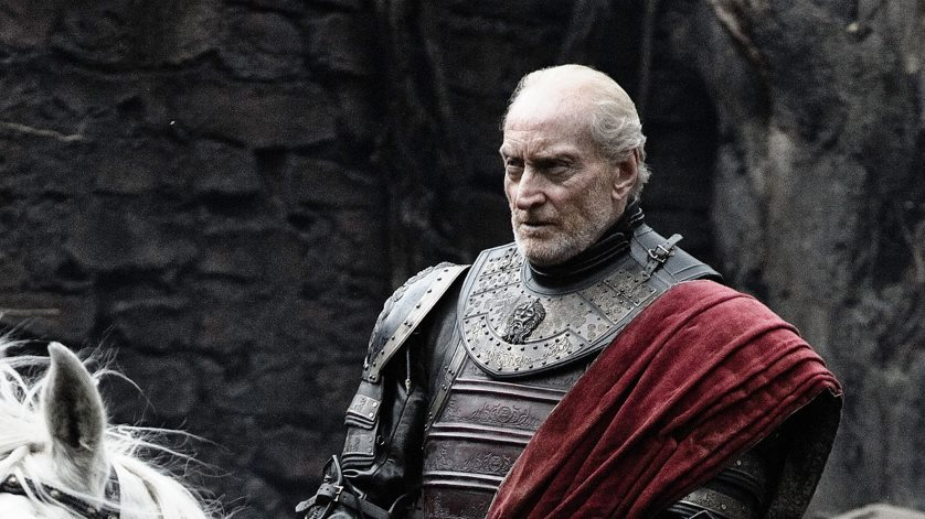 <em>Game of Thrones</em> Actor Charles Dance hints at fate of Tywin Lannister