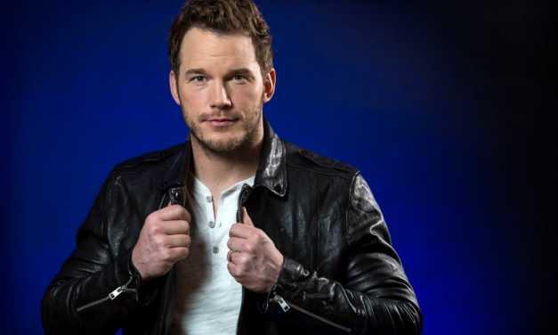 Chris Pratt to Host Saturday Night Live's 40th Season Premiere