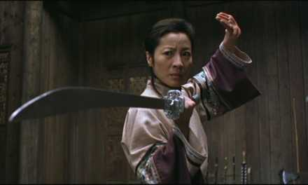 Netflix gets revolutionary deal with <em>Crouching Tiger</em> sequel release rights