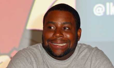 Kenan Thompson leaving <em>Saturday Night Live</em> after this season