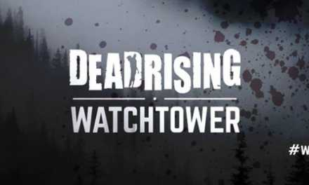<em>The Daily Show's</em> Rob Riggle joins <em>Dead Rising: Watchtower</em>