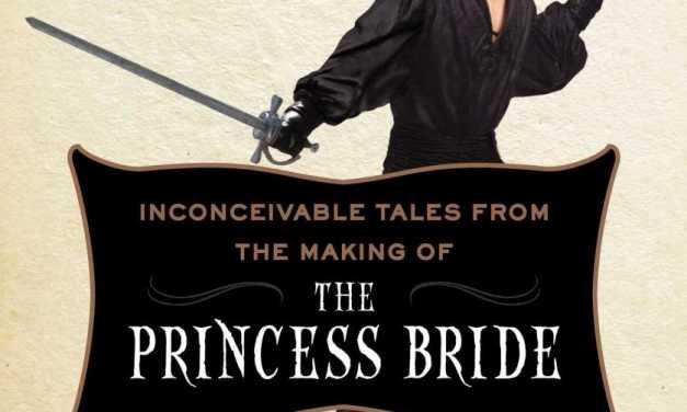 <em>The Princess Bride</em> Tell-All Book <em>As You Wish</em> Released by Cary Elwes