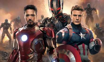 Second <em>Age of Ultron</em> Trailer Has More Ultron and Hulkbuster