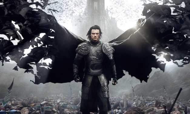 "Critics say ""Dracula Untold"" bites, I say they're bloody wrong"