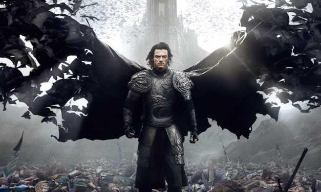 "Critics say ""Dracula Untold"" bites, I say they're bloody wrong"