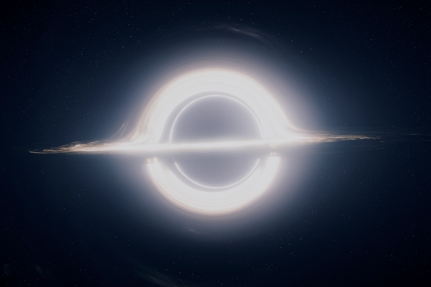 <em>Interstellar</em> leads to breakthrough in Astrophysics