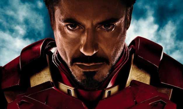 Robert Downey Jr. Confirms 'Iron Man 4'