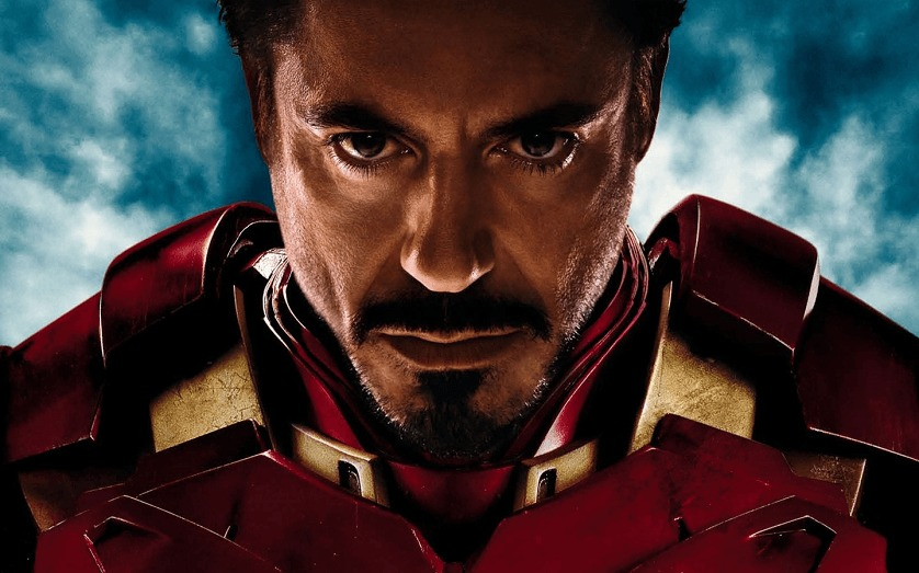 Robert Downey Jr. Confirms 'Iron Man 4'
