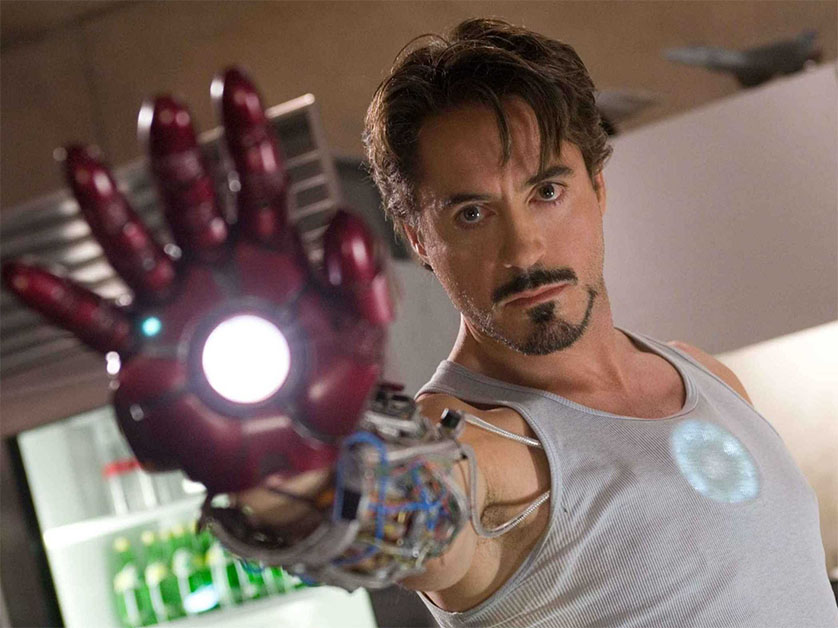 Robert Downey Jr. will do <em>Iron Man 4</em> if Mel Gibson directs