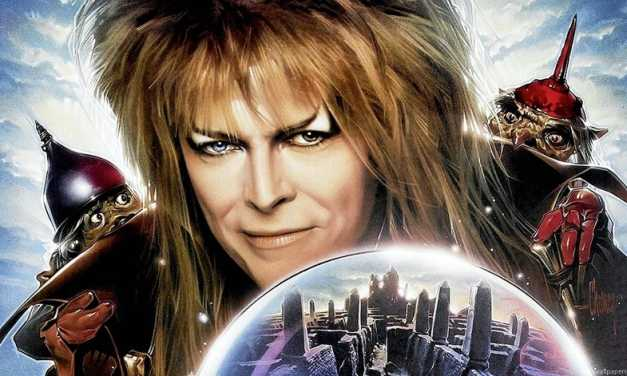 Jim Henson's <em>Labyrinth</em> has a sequel coming