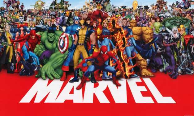 Marvel Punishes its Comic Books Due to Film Politics