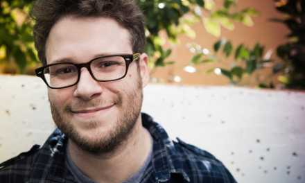 Seth Rogen cast as Steve Wozniak in Steve Jobs Biopic