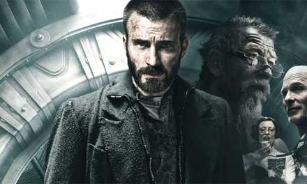 Chris Evans' 'Snowpiercer' to be Adapted For Television