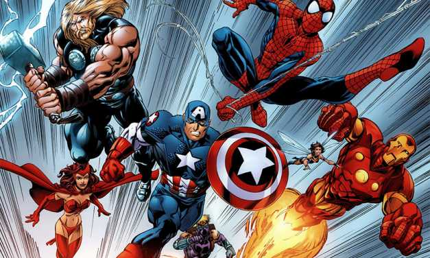 Spider-Man may finally connect to Marvel Cinematic Universe