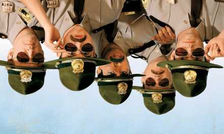 Time to Grow Your 'Staches: Super Troopers Sequel Confirmed