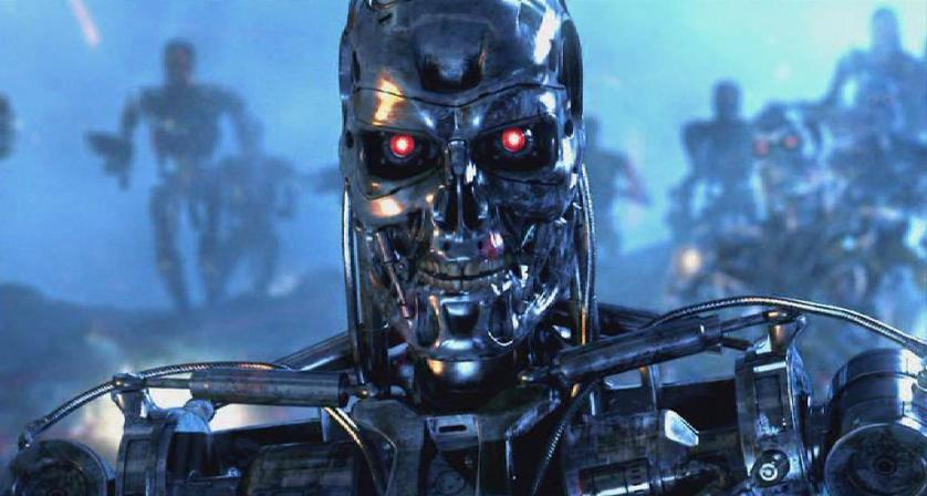 "Entertainment Weekly gives 1st look at ""Terminator: Genisys"""