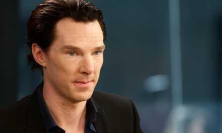 Benedict Cumberbatch set to play Doctor Strange