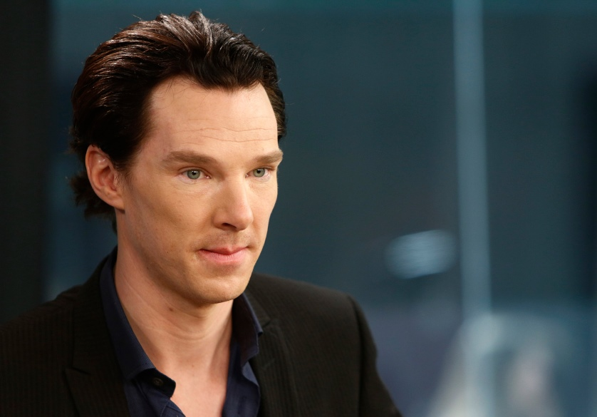 Benedict Cumberbatch set to play Doctor Strange