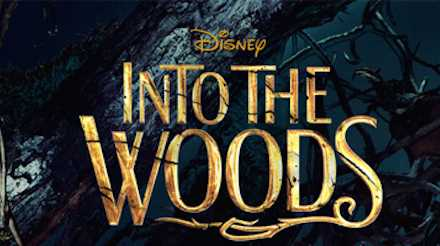 First Look at Johnny Depp as Big Bad Wolf in Disney's <em>Into the Woods</em>