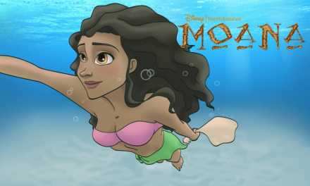 <em>Little Mermaid</em> creators introducing Disney's <em>Moana</em> in 2016
