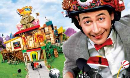Paul Reubens hints at a Pee-wee Herman film and talks <em>Pee-wee's Playhouse</em>