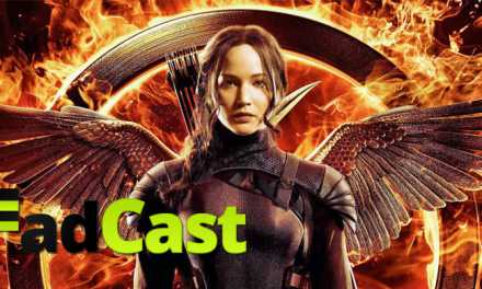 FadCast Ep. 12 talks Arrow vs Flash and Mockingjay feat. Daniel Ritchie