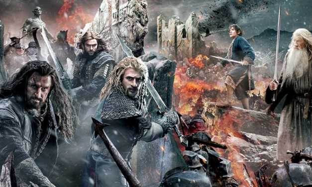What do YOU want to see in <em>Battle of the Five Armies</em>?