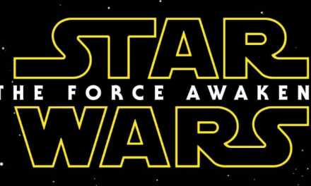 The <em>Star Wars VII</em> title is 'The Force Awakens'