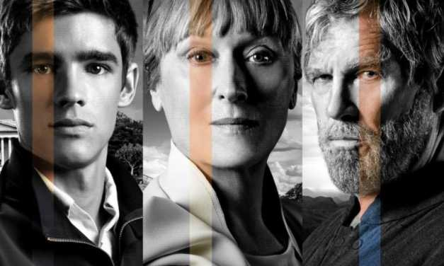 <em>The Giver</em> is visually pleasing with stagnant progression