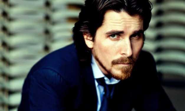 Christian Bale leaves Steve Jobs film after Rogen set for Wozniak