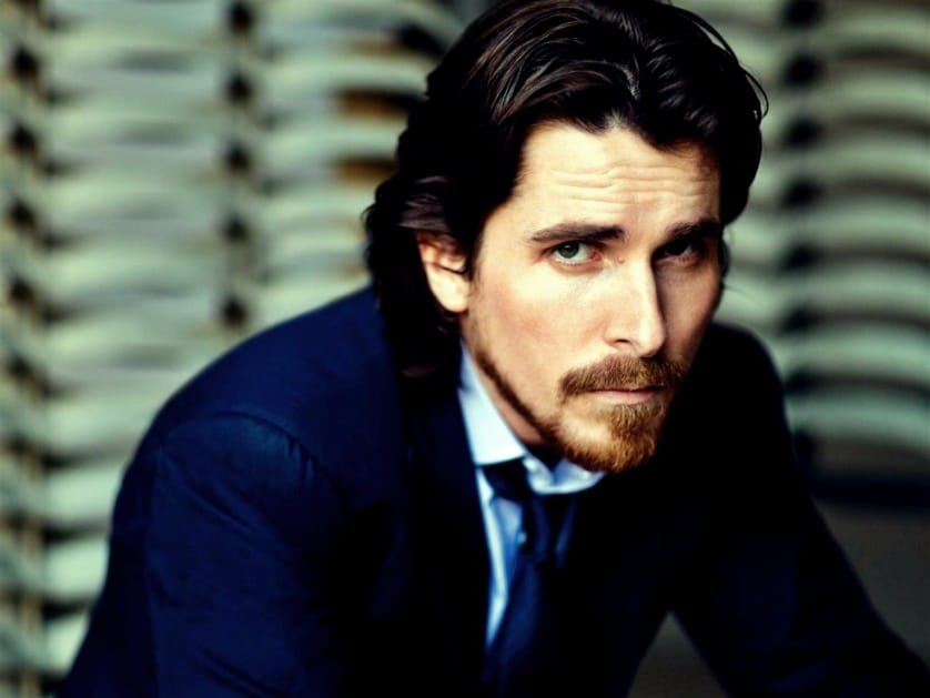 Christian Bale leaves Steve Jobs film after Rogen set for Wozniak