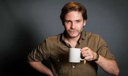 Daniel Bruhl is Captain America's next villain