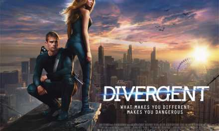 <em>Divergent: Insurgent</em> trailer is action packed