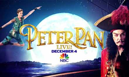 NBC's Peter Pan Live! trailer