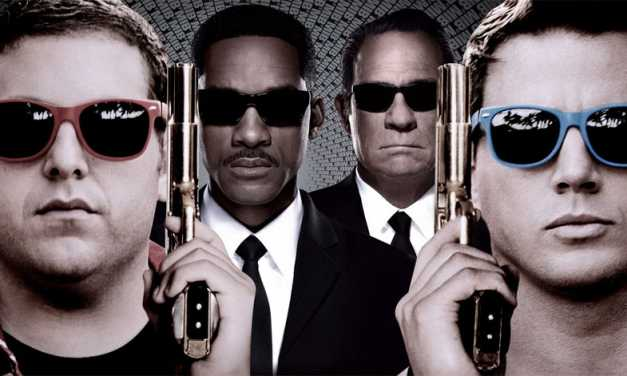 '21 Jump Street' 'Men in Black' Crossover Pursue a Director